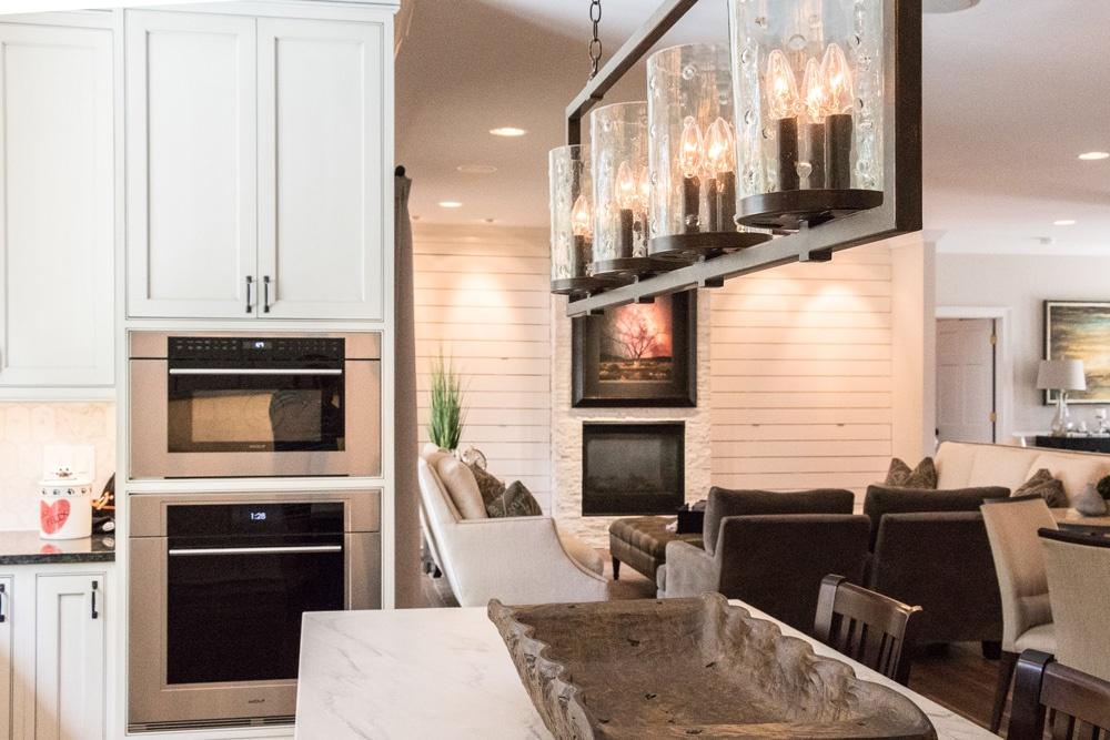 Kitchen Addition | Tilghman Builders