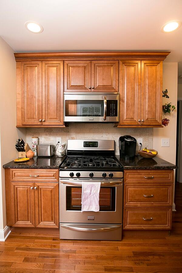 Should You Put A Kitchen In Your Mother In Law Suite