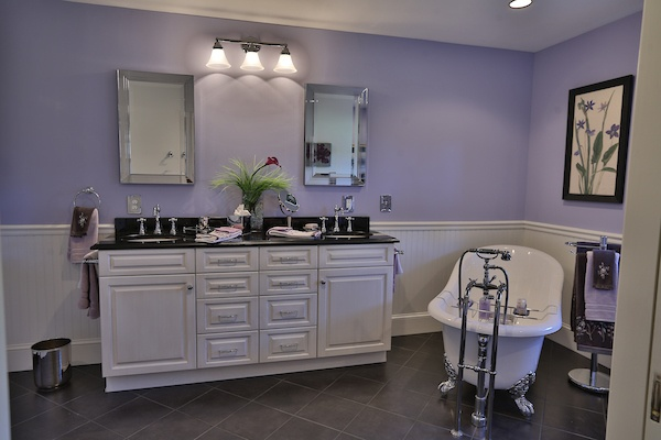 Eco-Friendly Features for Your Bathroom Remodel | LED Lighting
