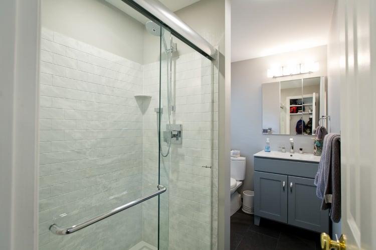 Master Suite Addition | Master Bathroom | Green Valley Bathroom