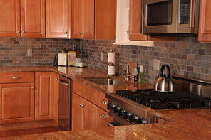 Kitchen Addition | Tilghman Builders