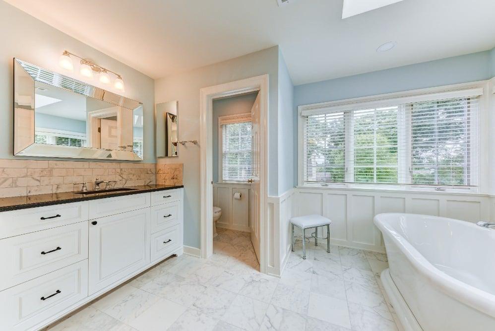 Foxfield Bathroom 13