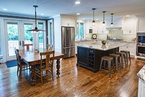 Holly Addition - Tilghman Builders