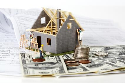 Home-remodeling--how-to-obtain-financing