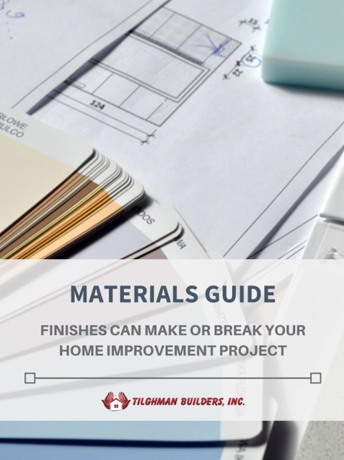 Material Selection Ebook Cover