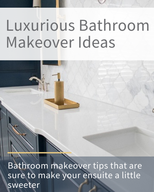 Luxury Bathroom Makeover Ideas from Your Local Bathroom Remodeling Contractors - Tilghman Builders