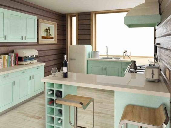Retro kitchen shutterstock_93041434-1