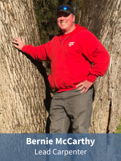 Bernie McCarthy