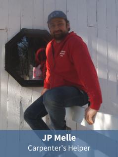 JP Melle