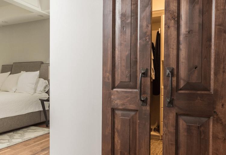 master closet design ideas | closet doors