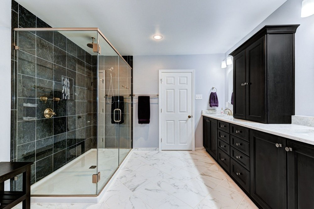 How Much Does a Pennsylvania Bathroom Remodel Cost?
