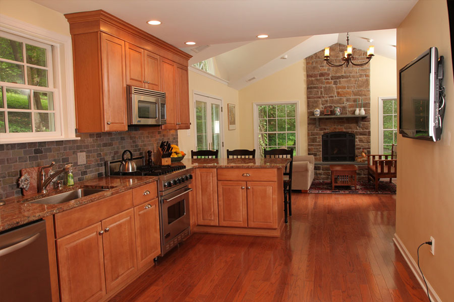 5 Things to Consider Before Starting a Kitchen Remodel Project