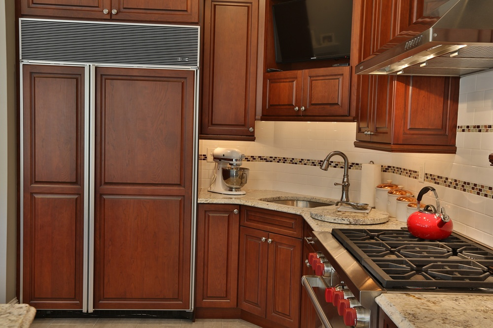 Must-Have Appliances for Your Dream Chef's Kitchen Remodel
