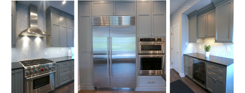 Considerations for a Smart Kitchen Design