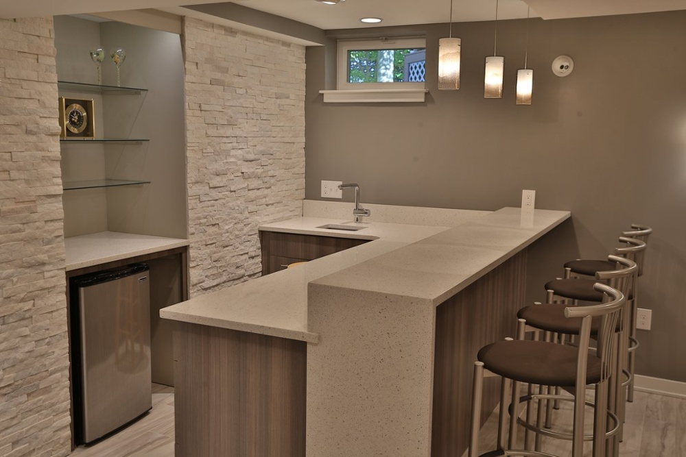 5 Basement Remodel Ideas to Totally Transform Your Space