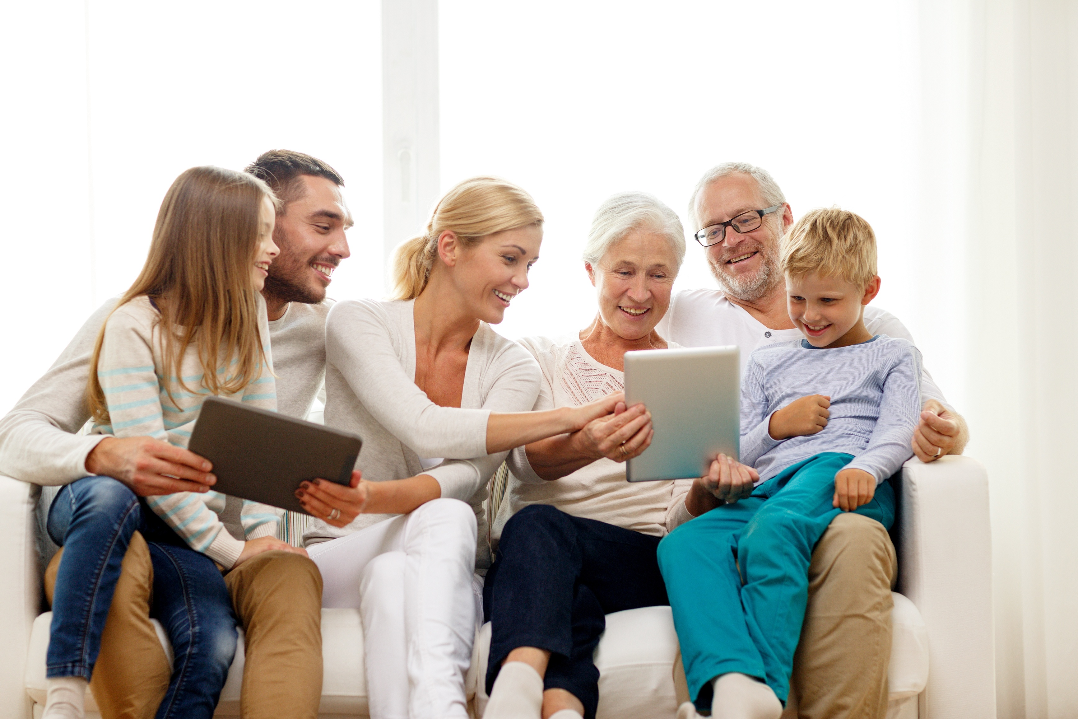 How to Finish a Basement to Accommodate Family Members of All Ages