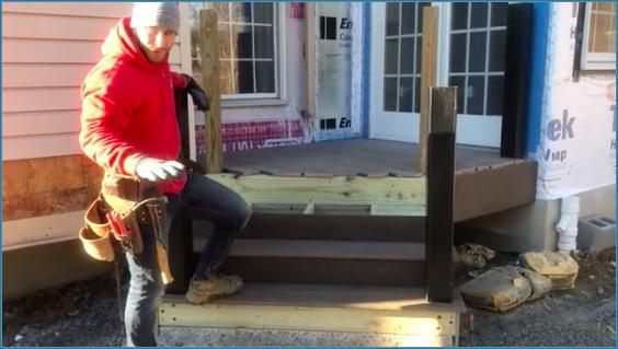 Vlog: Meadowbrook Home Addition and Backyard Getaway Part 2