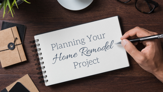 Planning Your Home Remodel with Bucks County Pros