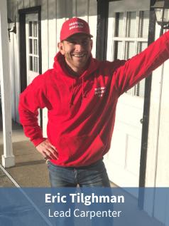 Eric Tilghman