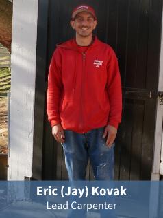 Eric Kovak