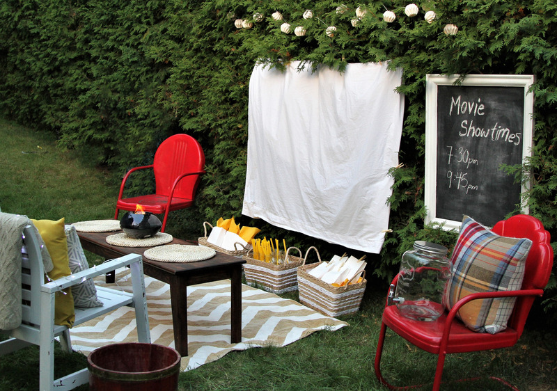 4 Outdoor DIY Projects for Spring