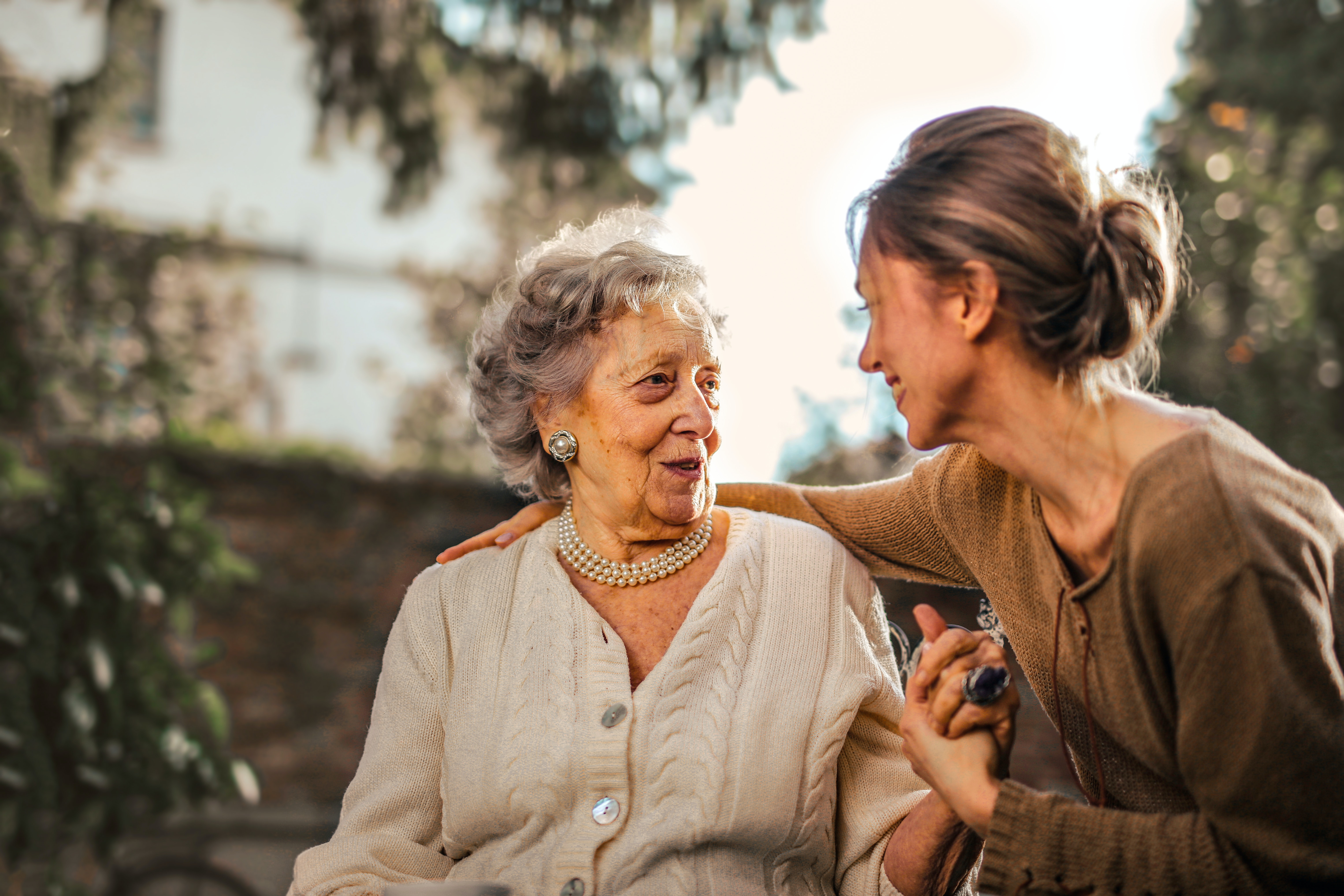 Questions to Ask When Considering a Mother-In-Law Suite