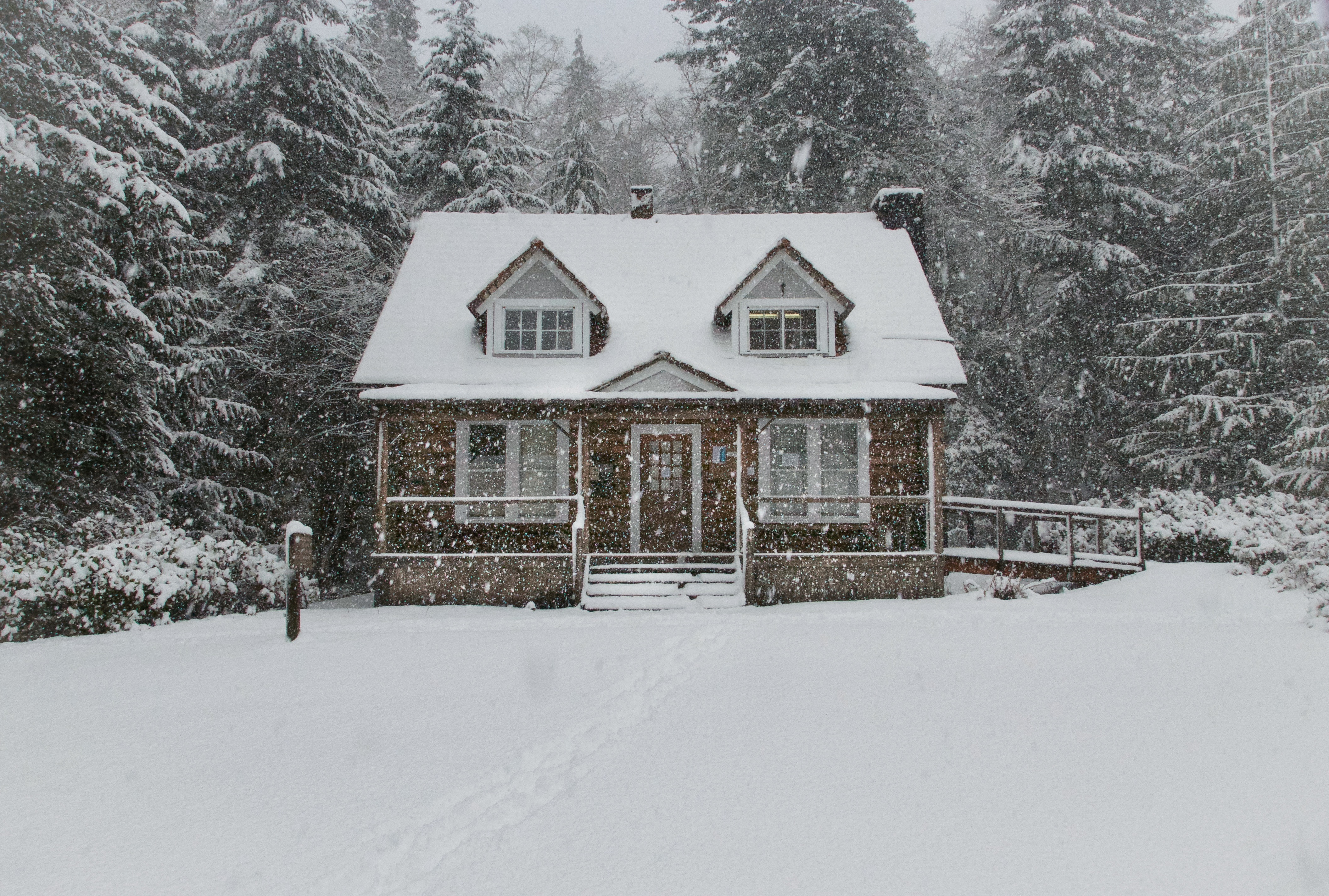 Fall and Winter Checklist for Your Home